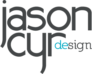 Jason Cyr Design