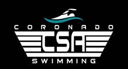 Coronado Swimming